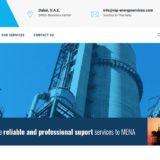 RAP Energy Services - Dubai