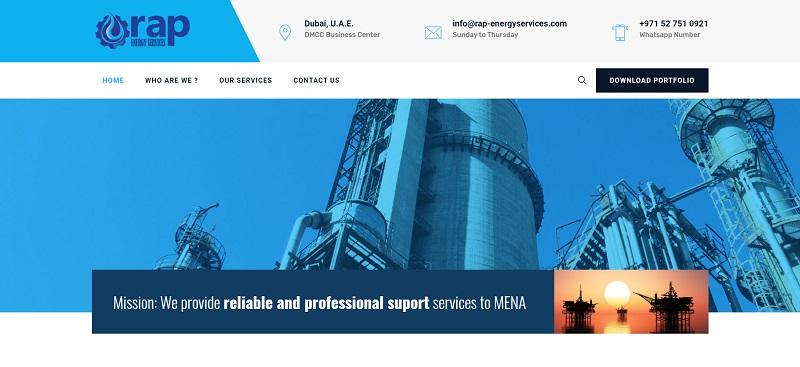 RAP Energy Services