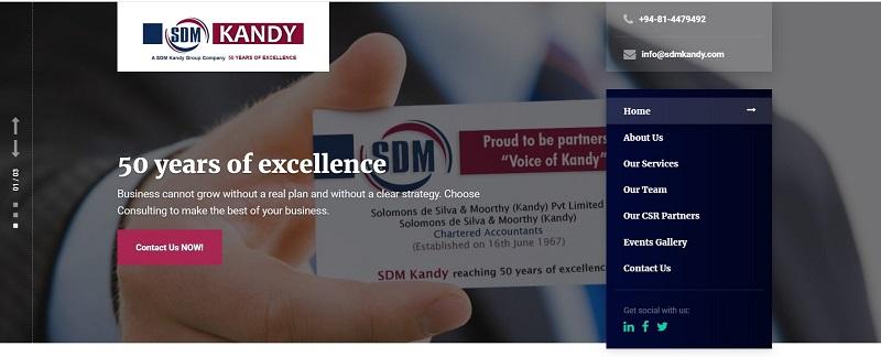 SDM Kandy