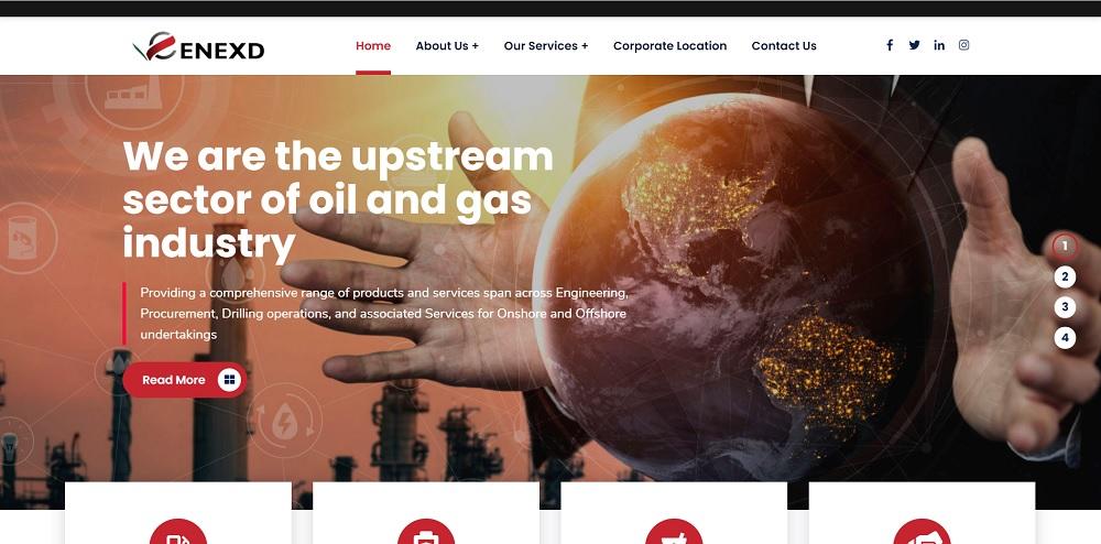 Energy Exploration and Development Company Ltd