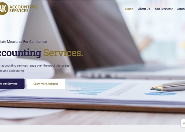 AK Accounting Services