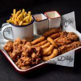 Food Photography - Rove Dubai Marina with Nikon